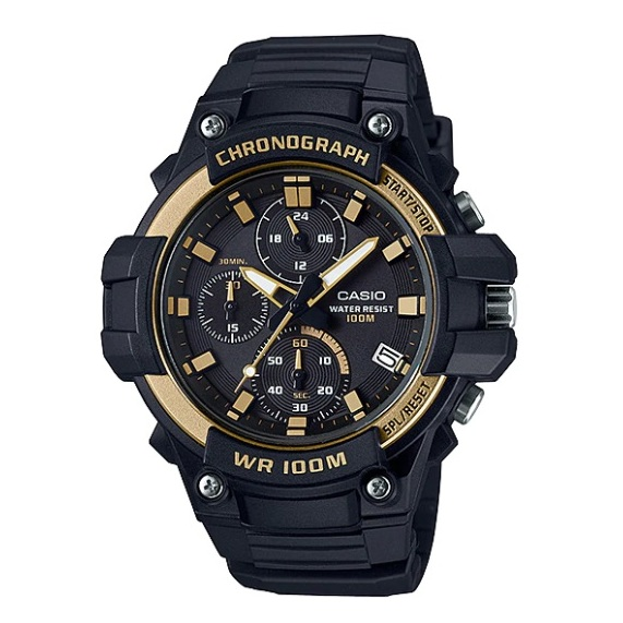 Casio MCW110H9AVDF Watch