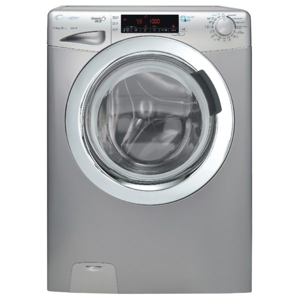 Candy Front Load Washer 11.5kg GVF1413TWHC7R19