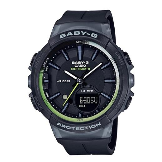 Casio Baby-G Watch BGS-100-1A