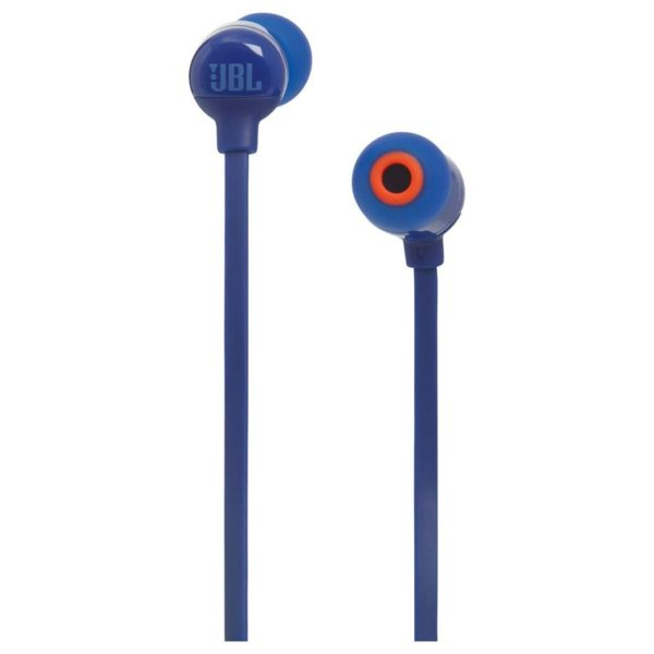 Buy Jbl Bluetooth In Ear Headset Blue T110btblu Price Specifications Features Sharaf Dg