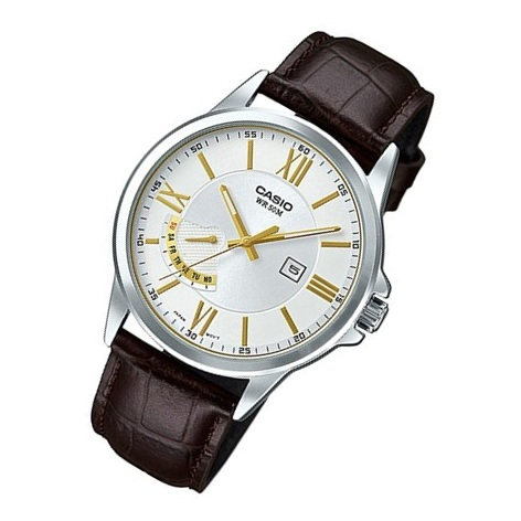 Casio MTP-E125L-7AV Watch
