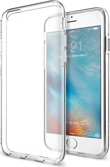 Buy Spigen SGP11642 Case Liquid Crystal For IPhone 6S Plus