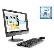 Lenovo IdeaCentre AIO 520 Desktop - Core i5 1.6GHz 4GB 1 TB 2GB Win10 21.5inch FHD Black