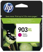 HP 903XL T6M07AE High Yield Magenta Original Ink Cartridge