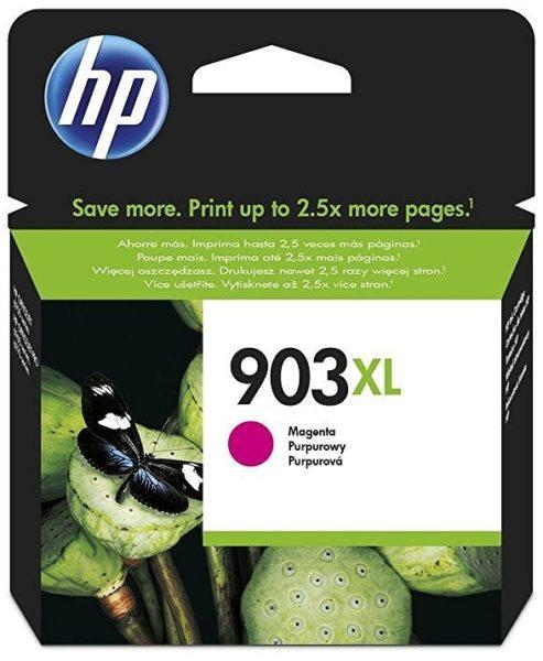HP 903XL T6M07AE High Yield Magenta Original Ink Cartridge