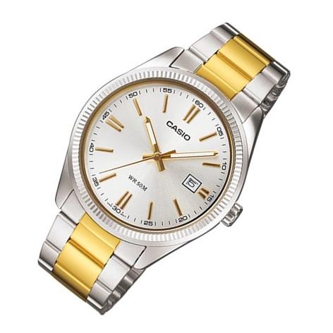 Casio MTP-1302SG-7AV Watch