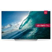 LG 55C7V HDR 4K Smart OLED Television 55inch