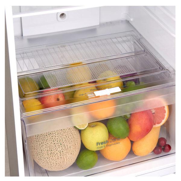 LG Top Mount Refrigerator 335 Litres GRC402RLCN