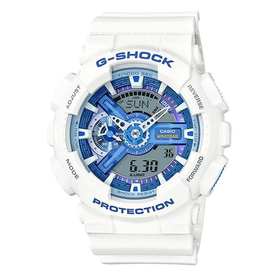 Casio GA-110WB-7A G-Shock Watch
