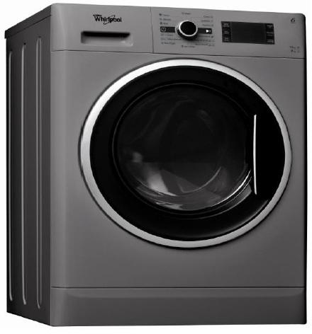 Whirlpool 11kg Washer & 7kg Dryer WWDC11716S