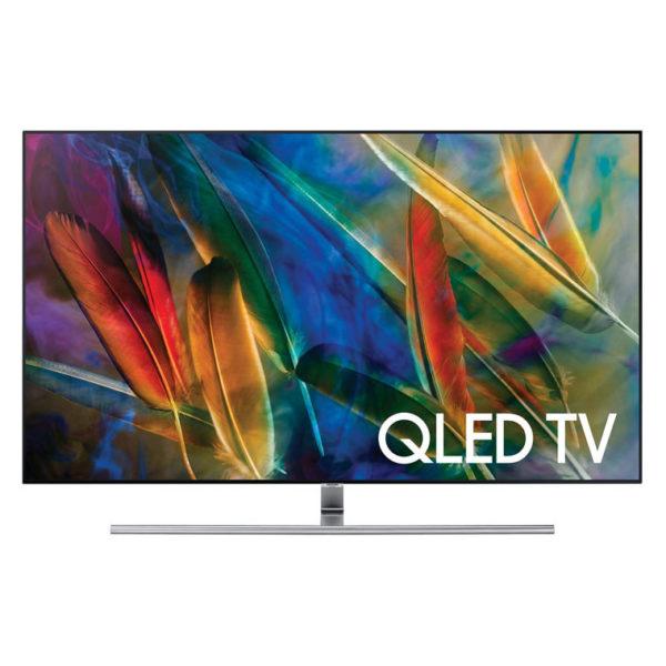Samsung 55Q7F 4K Smart QLED Television 55inch
