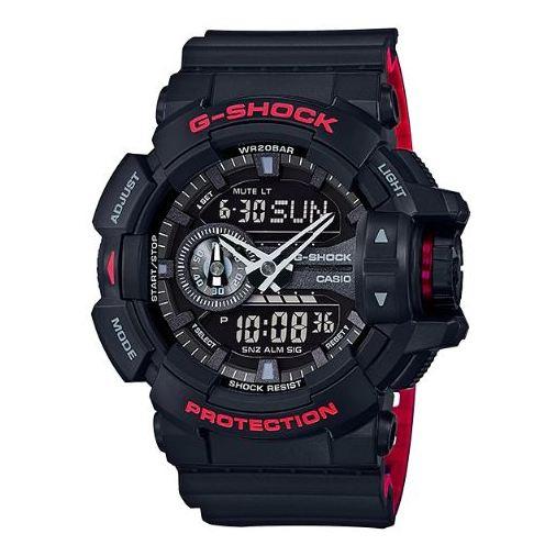 Casio GA-400HR-1A G-Shock Watch