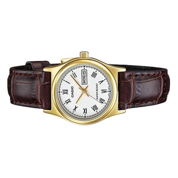 Casio LTP-V006GL-7BU Watch