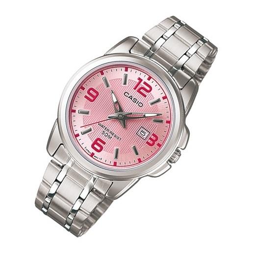 Casio LTP-1314D-5AV Wrist Watch for Women