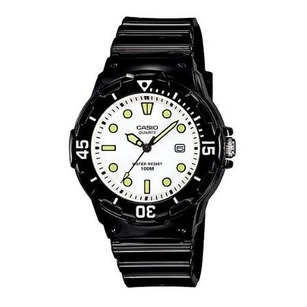 Casio LRW-200H-7E1V Youth Women's Watch