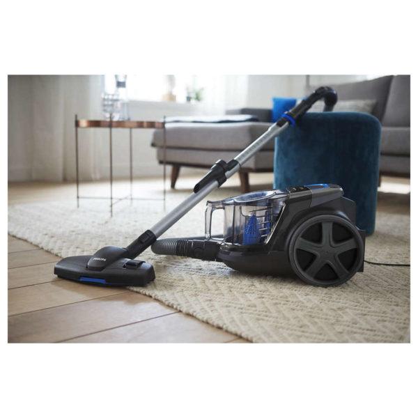Philips Baglss Vacuum Cleaner GFE FC935061