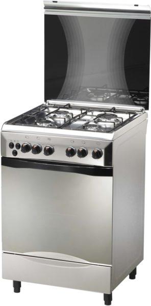 Westpoint 4 Gas Burners Cooker WCA5540GOX