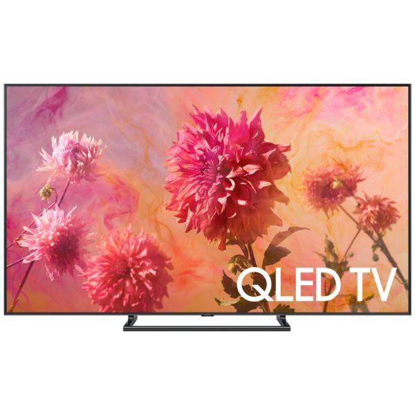 Samsung 75Q9FNA Flat Smart 4K QLED Television 75inch (2018)