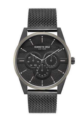 Kenneth Cole KC15205005 Dress Sport Men's Watch