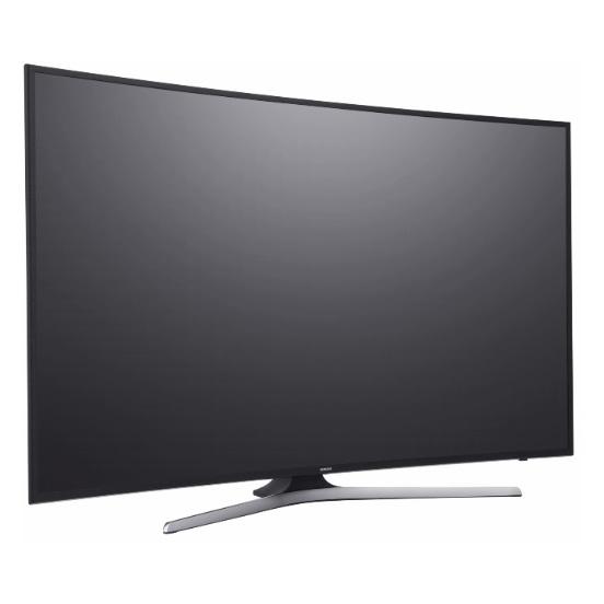 Samsung 65MU7350 4K UHD Curved Smart LED Television 65inch