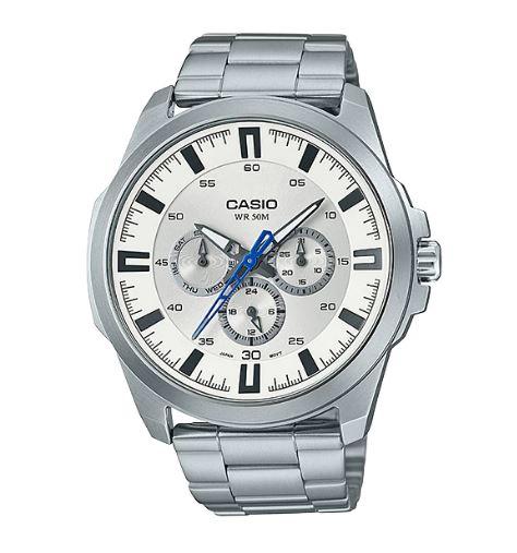 Casio MTP-SW310D-7AV Dress Men's Watch