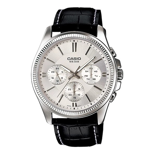 Casio MTP-1375L-7AV Watch