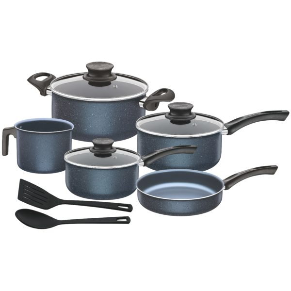 Tramontina Paris Cookware 10pc Set