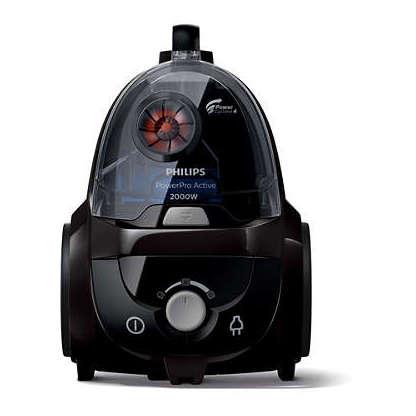 Philips Bagless Vacuum Cleaner FC8670/61