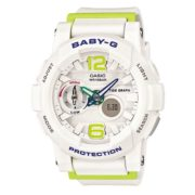 Casio BGA1807B2DR Baby G Watch