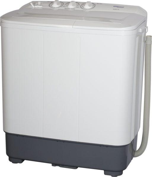 Super General Twin Tub Semi Automatic Washing Machine 7kg SGW70