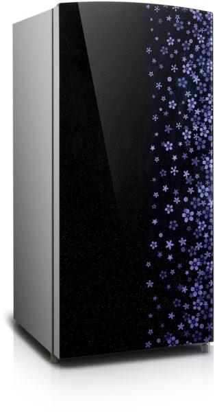 Super General Single Door Refrigerator 150 Litres SGR186