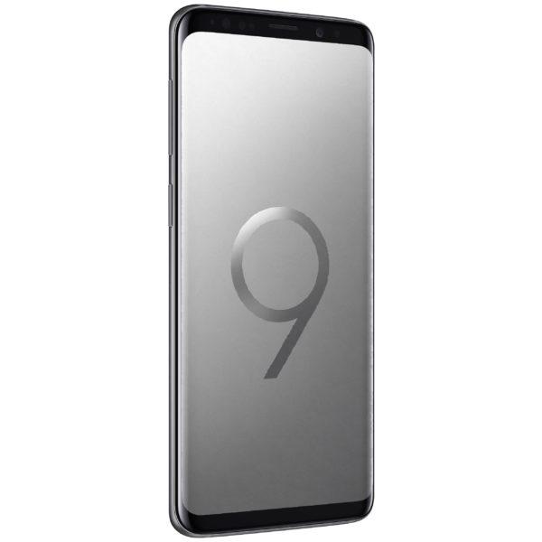 Samsung Galaxy S9 64GB Titanium Grey 4G Dual Sim