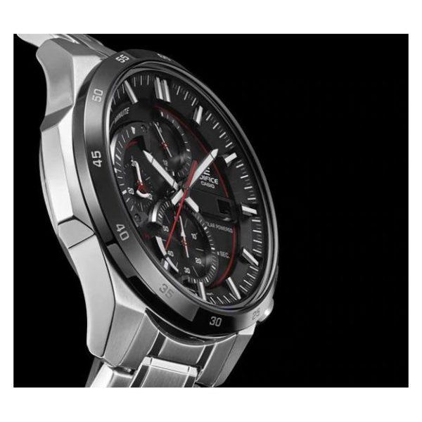 Casio EQS600DB1A4UDF Edifice Solar Powered Watch