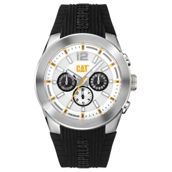 CAT Black Quartz Men's Watch - AB14921231