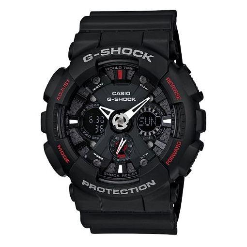Casio GA-120-1A G-Shock Watch