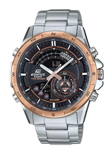 Casio ERA-200DB-1A9DR Edifice Watch