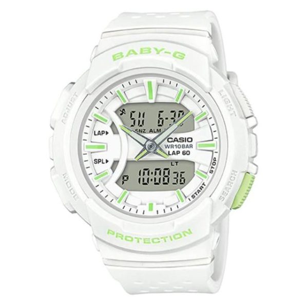 Casio BGA2407A2DR Baby G Watch