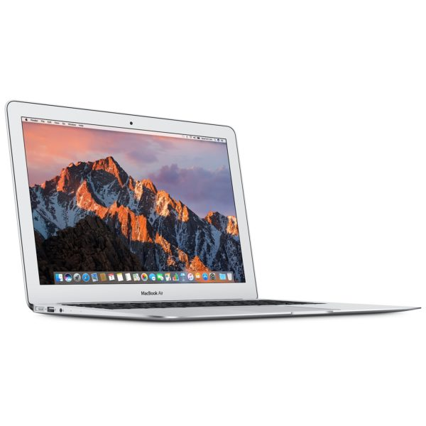 Apple MacBook Air - Core i5 1.8GHz 8GB 256GB Shared 13.3inch Silver