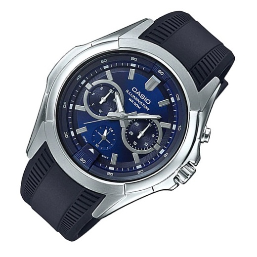 Casio MTP-E2042AV Enticer Men's Watch