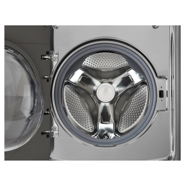 LG TWINWash 21kg Washer & 12kg Dryer FH0C9CDHK72&F70E1UDNK12