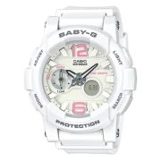 Casio BGA180BE7BDR Baby G Watch