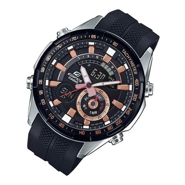 Casio ERA600PB1AVUDF Edifice Watch