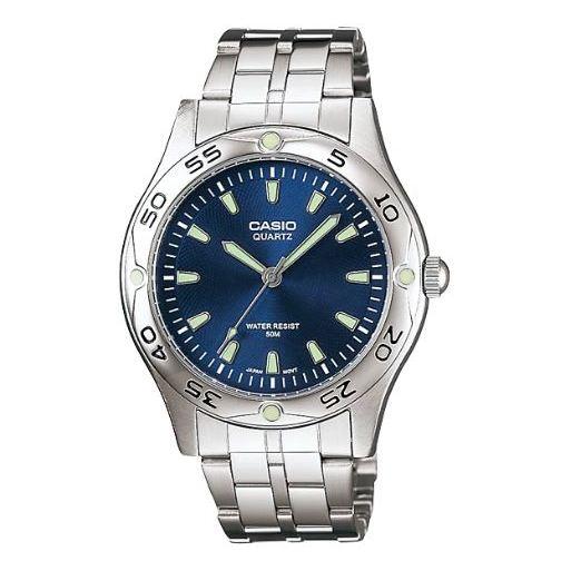 Casio MTP-1243D-2AV Watch