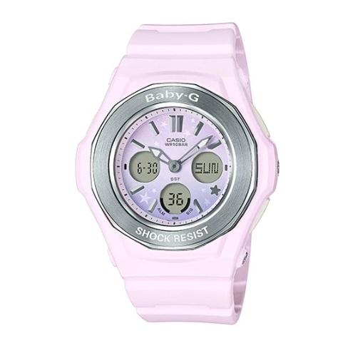 Casio BGA100ST4ADR Baby G Watch