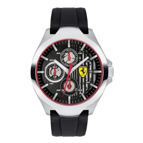 9bf79e911 Buy Scuderia Ferrari 830510 Men Watch – Price, Specifications ...