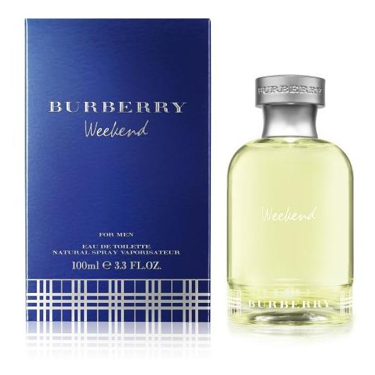 Burberry Weekend Perfume For Men 100ml Eau de Toilette