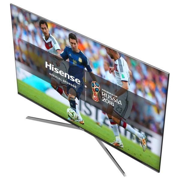 Hisense 65U7A 4K HDR Smart ULED Television 65inch