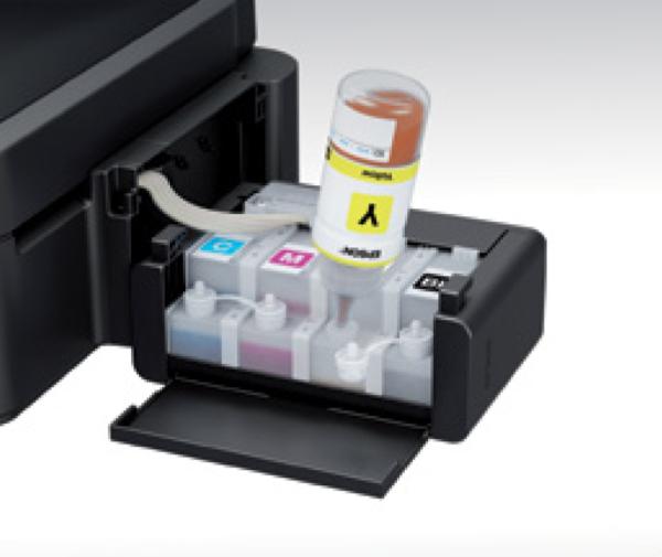 Buy Epson L220 Inkjet Color Printer Black – Price
