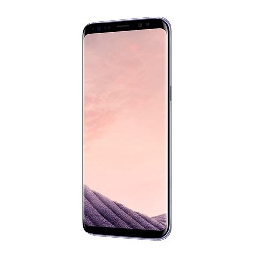 Samsung Galaxy S8 4G Dual Sim Smartphone 64GB Orchid Grey