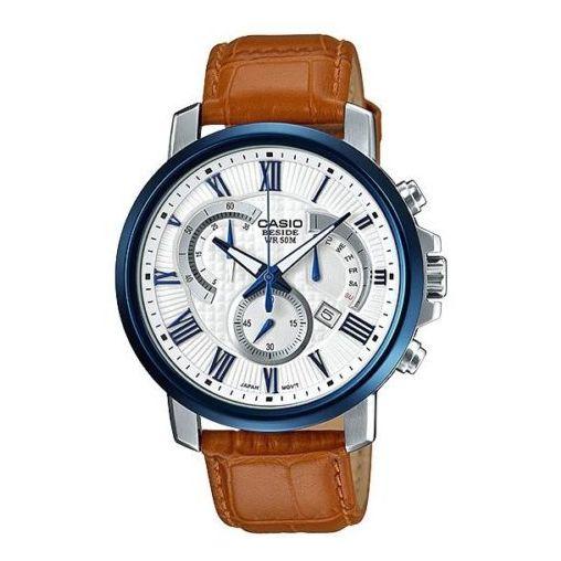 Casio BEM-520BUL-7A2V Enticer Men's Watch